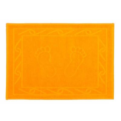 Полотенце для ног «Hayal» 50*70 | желтый | Hobby