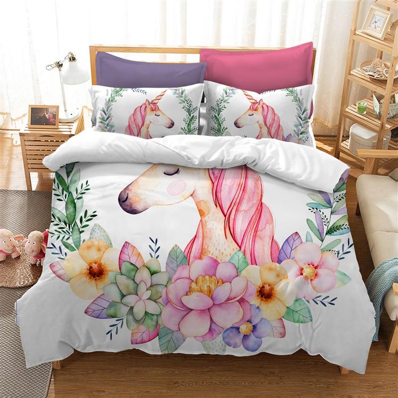 3d постельное белье